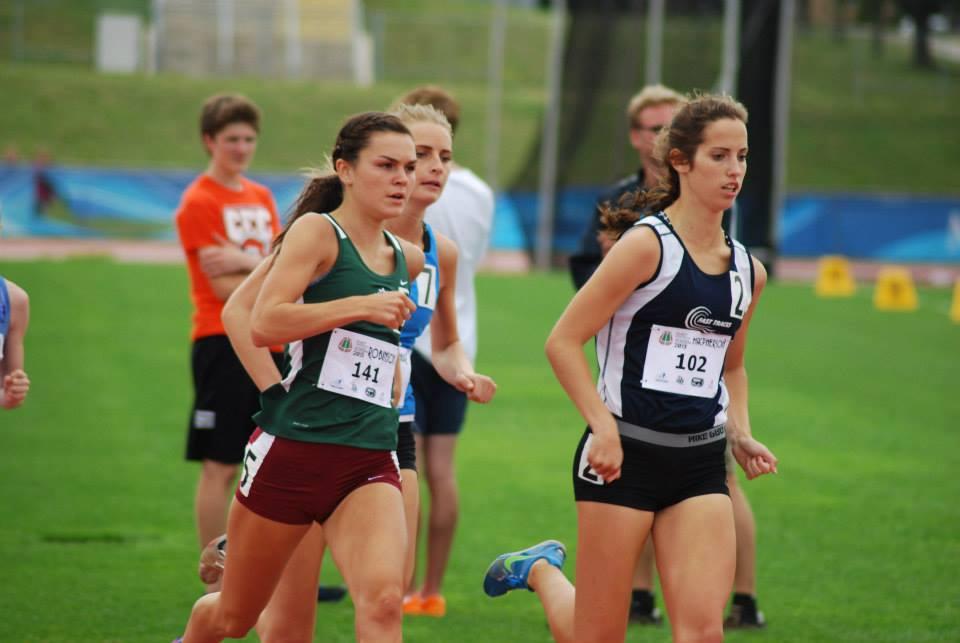 provincial meet 2013 athletics coco