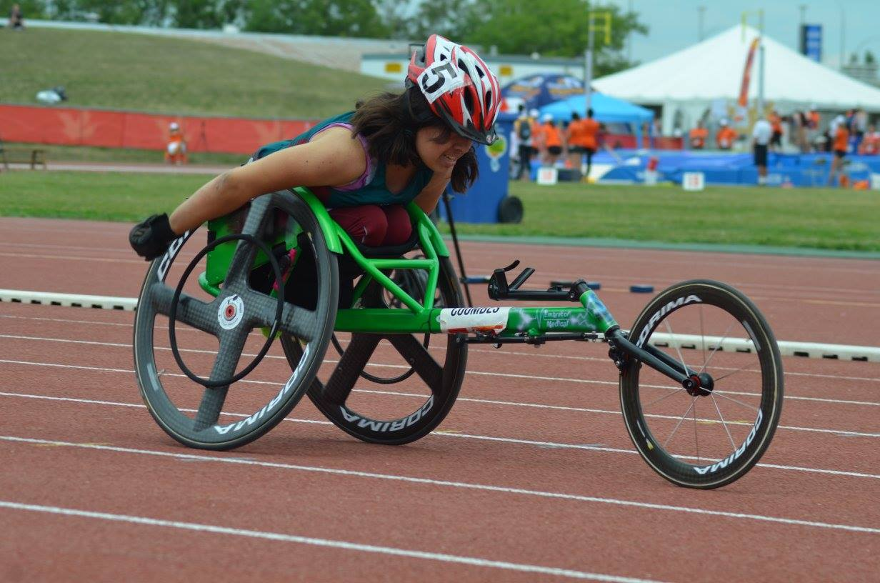 Athletics New Brunswick - Track & Field in New Brunswick!